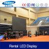 High Quality P4.81 Indoor Stadium LED Display Screen