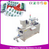 Honey Pill Aluminium Plastic Blister Packing Machine