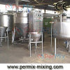 Vacuum Emulsifying System (PVC series, PVC-100) for Mayonnaise, Ketchup, Sauce
