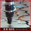 Precision Custom Steel Sheet Laser Cutting Services