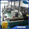 Double Stage Plastic PP PE Recycling Pelletizing Machine / Line