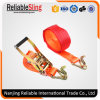 50mm 9m Ratchet Tie Down Loadbinder 2500kg LC