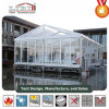 Luxury Wedding Marquee Tents with Glass Walls
