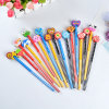 Hot Sale Hb Pencil with Eraser