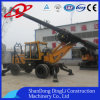 Small Hydraulic Rotary Excavating Drilling Rig for Ce with Cummins Engine