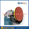 4 Inch Diamond Polishing Abrasive Pads for Granite and Marble