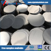 1100 3003 Hot Rolling Aluminum Circle for Pots
