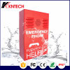 IP Handsfree Emergency Intercom System Knzd-38 Explosion Proof Telephone