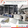 Plastic PVC Ceiling Panel Making Machine Production Line