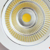 COB Non-Dimmable LED Ceiling Commercial Downlight