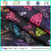 Hot Sale Pattern PU Coated 100% Polyester Butterfly Upholstery Fabric