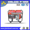 Single or 3phase Diesel Generator L3500h/E 60Hz with ISO 14001