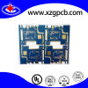 4 Layer Tg140 Enig Nanya Np-140 Blue Mask PCB