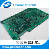 8layer PCB with Blind and Buried Vias Shenzhen Multilayer PCB Fabrication