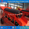 Portable Gold Mining Drum Trommel Screen