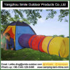 Outdoor Camping Travel Tube Kids Play Game Tent