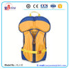 Bright Colors Child Pfd Life Jacket