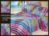 4PCS Bedding Set Mattress Super Soft Feeling and Comfortable