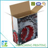 Custom Color Printed Frozen Food Box Packaging