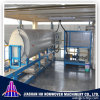 China Best Quality PP Spunbond Nonwoven Vacuum Calcinator Machine