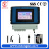 Ce Approved English Menu Reliable Multi Parameters Water Analyzer