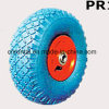 10 Inch Salable Durable Pneumatic Rubber Wheel