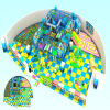 The Cute Interior Indoor Playground Design for Kids Toy