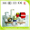 High Viscosity Water-Based Pressure Sensitive Adhesive for Tape