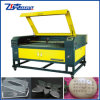 Large Format Texile Laser Engraving Cutting Machine, CCD, Red DOT System