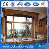 Aluminum Alloy Center-Pivoted Window/Aluminum Alloy Window/Aluminum Windows and Door