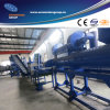 Waste Pet Bottle Recycling Washing Line