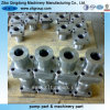 Sand Casting Stainless Steel /Carbon Steel Pump Flange
