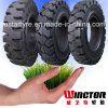 China Tire Manufacturer Wholesale Forklift Solid Tire