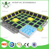 Xiaofeixia Indoor Trampoline Park Bounce House