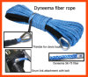 Synthetic Rope with Chinese Quality Silk