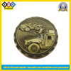 Antique Brass Military Coin Marine Coin (XYH-MC052)