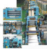High Speed Steel Coil Slitting Line/Slitting Machine for Steel Plate
