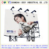 High Quality Flex Banner Black/ White Blockout Banner for Outdoor Advertising