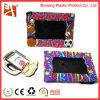 Customize 3D Hot Sale Eco-Friendly PVC Photo Frame (022)