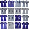 Lsu Tigers Beckham Chase Burrow Fulton Cannon Delpit College Jerseys