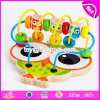 New Design Educational Bead Maze Wooden Learning Toys for Toddlers W11b144