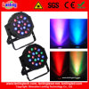 18X3w RGB LED PAR Light