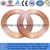 Pancake Coil Copper Pipes-Air Conditioner Coil Copper Tubes