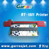 China Large Format Roll to Roll Garros 4 Color Sublimation Transfer Digital Fabric Printing Machine
