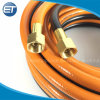 Composite Oxygen and Acetylene Twin Welding Hose of PVC & Rubber