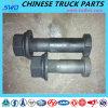 Genuine Wheel Bolt for Sinotruk Truck Spare Part (99012340123)