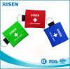 Brething Resuscitation CPR Face Sheild Disposable Mask with Keychain