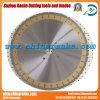 Diamond Circular Saw Blade for Cutting Stone