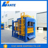 Qt6-15c Block and Concrete Making Machine, Line Hollow Block Making Machine