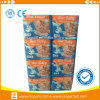 Cotton Material and Soft Breathable Buc Baby Diapers